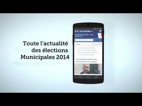 Video of Le Figaro.fr