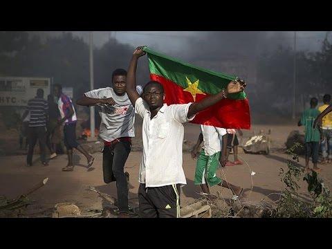 Μπουρκίνα Φάσο: Με αίμα βάφτηκαν οι διαδηλώσεις κατά της χούντας