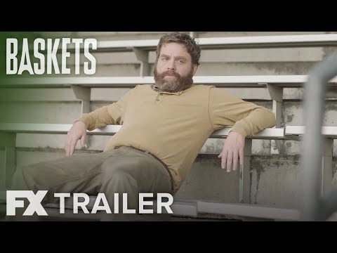 Baskets   Season 3 Ep. 5: Sweat Equity Trailer   FX