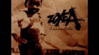 Vengeance - Zoxea ft Beat 2 boul, Don Choa, Lim, Nisay
