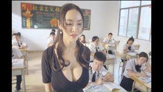 Video 當班上有這樣的老師, 不知成績會怎樣 ? MP3, 3GP, MP4, WEBM, AVI, FLV Januari 2019