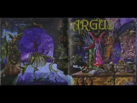 Argus - The Damnation of John Faustus online metal music video by ARGUS
