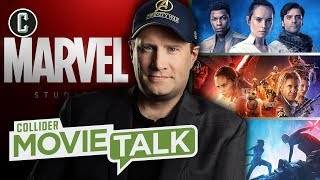 Will Kevin Feige's Marvel Promotion Impact Star Wars? - Movie Talk by Collider
