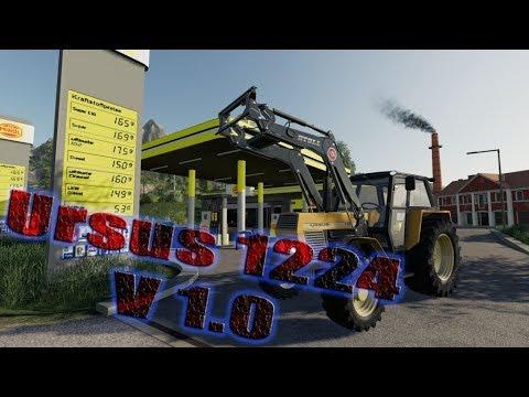 Ursus 1224 v1.0.0.0