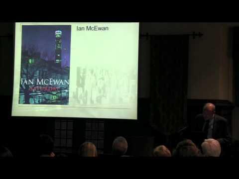 Kunst nach 9/11: Dr. Kristiaan Versluys