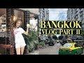 KCON THAILAND + LAST DAYS IN BANGKOK #🇹🇭