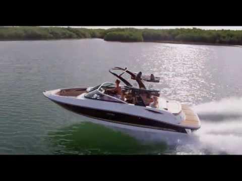 2014 sea ray 230 select power boat