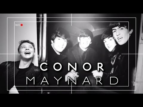 Conor Maynard - Video Diary 7