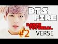 Download Lagu BTS FIRE DANCE TUTORIAL MIRRORED PART 2 불타오르네  舞蹈教學 韓國 防彈少年團 Step By Step   TAMA CHANN Mp3 Free