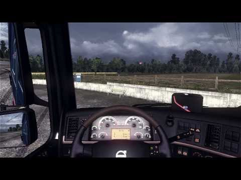 Volvo FH16 Sound