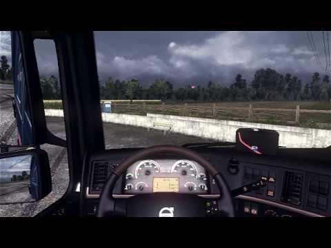 Volvo FH16 Sound