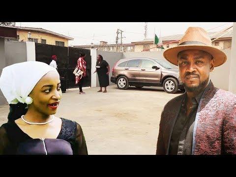 Abdulmalik 3 - Nigerian Hausa Full Movies 2019