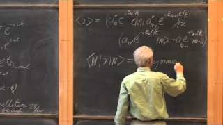 009 Dynamics Of Oscillators And The Anharmonic Oscillator