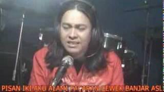 dangdut campursari JOKO SELO cewek Banjarnegara. Video