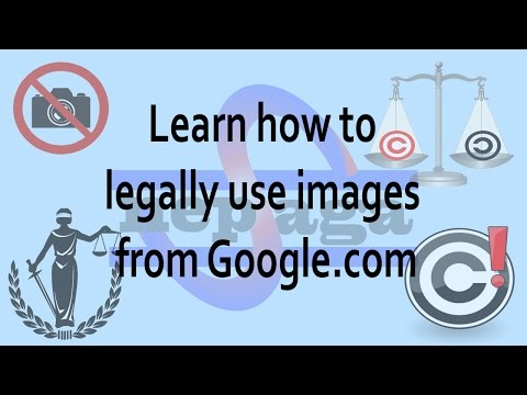 (Google Tutorial: How To Download Google Images For Commercial Use - Duration: 2 minutes, 47 seconds.)