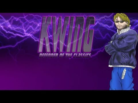 preview-Kwing joins The Game Station! (Kwings)