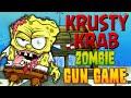 Krusty Krab: Zombie Gun Game Call Of Duty Zombies Mod
