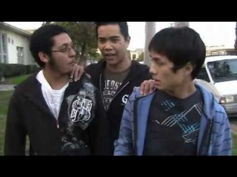 OFFICIAL Movie Trailer: Iron Blood (2011)