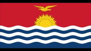 National Anthem of Kiribati