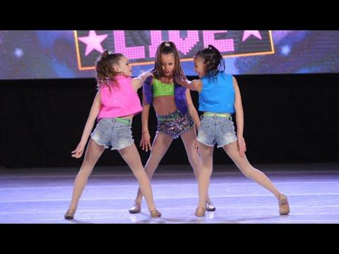 Temecula Dance Company - Bang Bang