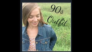 I have loved filming this outfit! I LOVED Baby Sitters Club growing up and Dawn was one of my favorite characters and I ...
