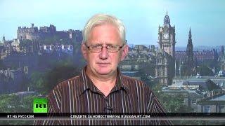 Бывший британский дипломат: Сведения WikiLeaks предоставил вашингтонский инсайдер