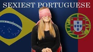 Video Brazil VS Portugal: Sexiest Portuguese Accent MP3, 3GP, MP4, WEBM, AVI, FLV Juni 2018