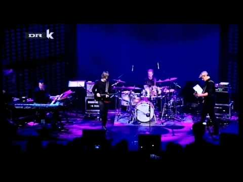 Chris Minh Doky Band – Break Song