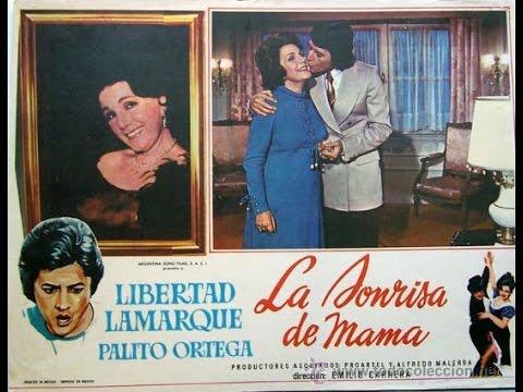 La sonrisa de mama ( Palito Ortega ) pelicula .
