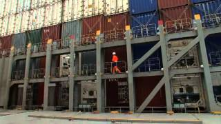 Video Full container - um moderno navio containeiro MP3, 3GP, MP4, WEBM, AVI, FLV Desember 2018