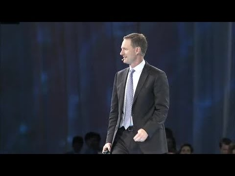 Small & Medium Business Keynote: Scale, Connect and Grow with Salesforce