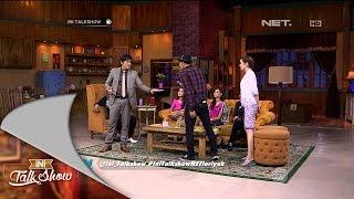 Video Ini Talk Show 04 Januari 2014 Part 2/4 - Dewi Gita,Deasy Bouman,Christie Julia & Vicky Nitinegoro MP3, 3GP, MP4, WEBM, AVI, FLV Juli 2018