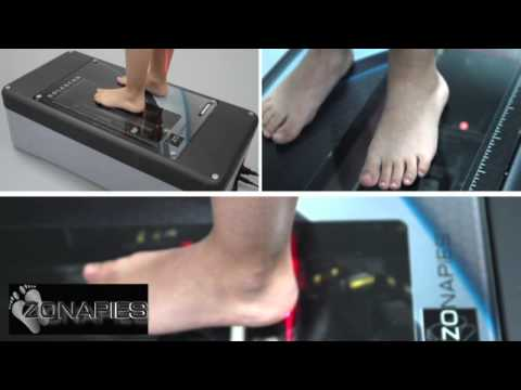 How to manufacture orthotic insoles using Rubra laser scanner?