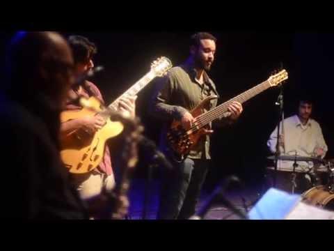 Trio Pau de Arara e Vinicius Dorin - Bonnie (Ramon Del Pino)