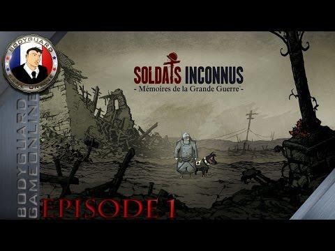 Soldats Inconnus : M�moires de la Grande Guerre Xbox One