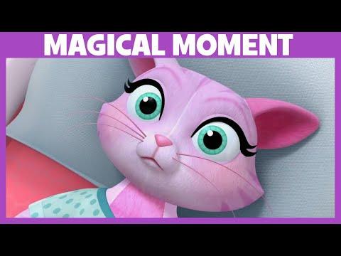 Doc McStuffins   Willow's Whisker Trouble - Magical Moment ✨   Disney Junior UK
