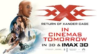 'xXx: Return of Xander Cage' Trailer