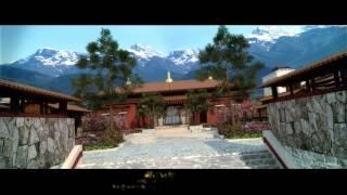 Linzhi China  city photo : G Charlton Hotels & Resorts Linzhi Tibet, China