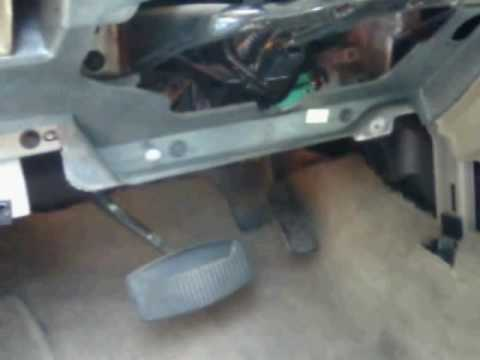 ford explorer 02 08 heatertreater blend door repair video For02 Explorer Blend Door Fix
