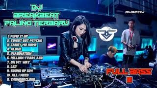 Video DJ BREAKBEAT PALING TERBARU 2019 | FULL BASS KENCENG !!! MP3, 3GP, MP4, WEBM, AVI, FLV Mei 2019