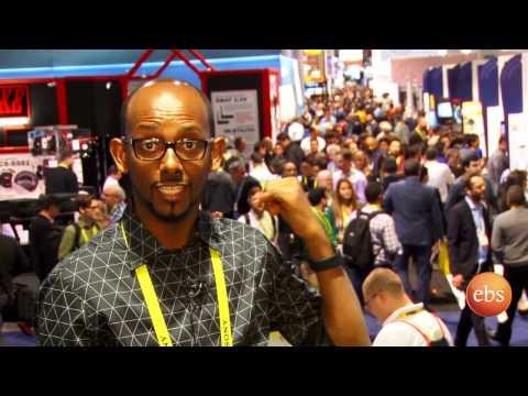 Tech Talk with Solomon Season 10 EP 2: CES 2017 Show Las Vegas Special - Part 1