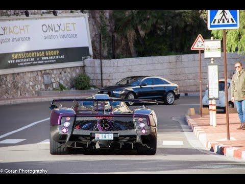 Bugatti Veyron 16.4 Mansory Vivere