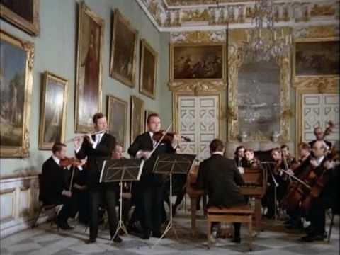 Brandenburg Concerto No. 5 in D major, BWV 1050 (Song) by Johann Sebastian Bach