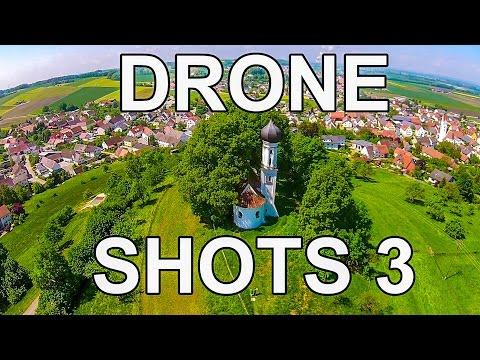 Holzheim Drone Shots