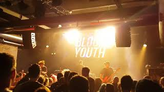 Nonton Blood Youth  Live  Kesselhaus Wiesbaden  25 04 2018  Part 1 Film Subtitle Indonesia Streaming Movie Download