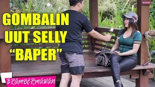 Video Prank Kamera Depan & Gombalin Uut Selly - Bram Dermawan MP3, 3GP, MP4, WEBM, AVI, FLV Oktober 2018