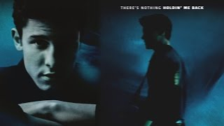 "download lagu download musik download mp3 Shawn Mendes DROPS ""There's Nothing Holdin' Me Back"" Single & Spills What Inspired It"