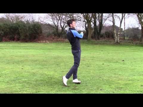 Lewis Scott Golf Scholarship Recruiting Video Fall 2015