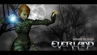 [3D RPG] Everland (free trial) YouTube video