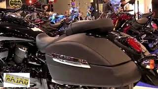 6. 2019 Suzuki Intruder C1500BT 2018 all new